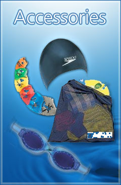 competitive swimming  gear