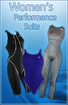 TYR Competitive Swimwear, Fusion, Aquashift
